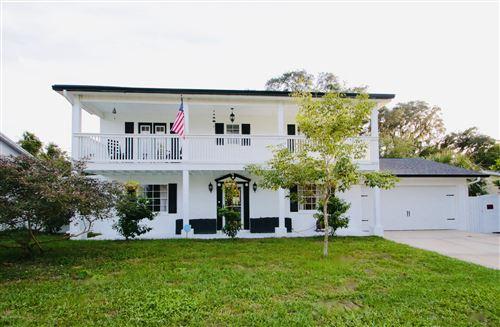 Photo of 4105 Alachua Avenue, Titusville, FL 32796 (MLS # 891602)