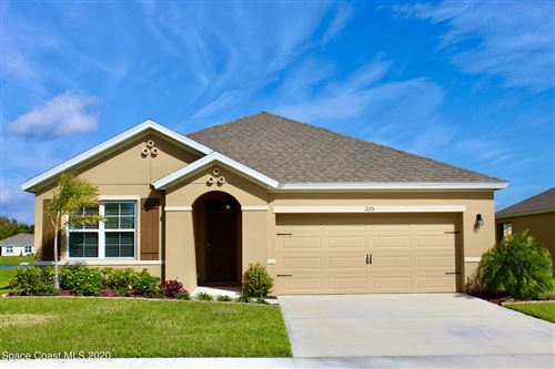 Photo of 225 Sorrento Drive, Cocoa, FL 32922 (MLS # 897602)