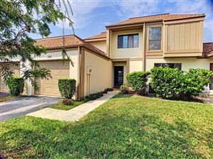 Photo of 196 Country Club Drive, Melbourne, FL 32940 (MLS # 855604)