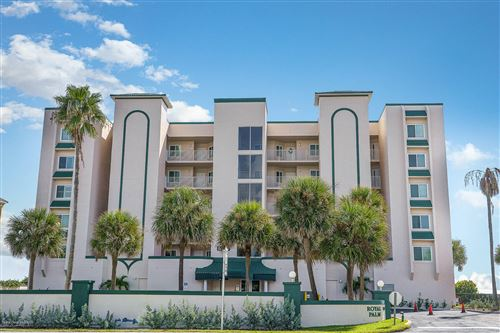 Photo of 1505 N Highway A1a #201, Indialantic, FL 32903 (MLS # 884604)