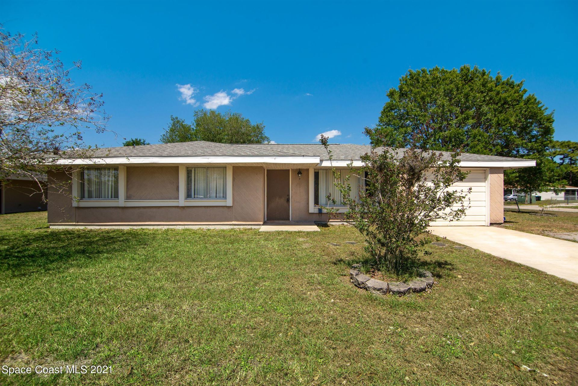 1097 Newbern Street, Palm Bay, FL 32905 - #: 898604