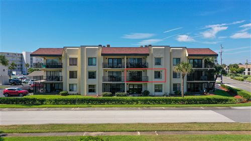 Photo of 511 Taylor Avenue #511, Cape Canaveral, FL 32920 (MLS # 878605)