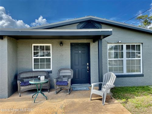 Photo of 2127 Smathers Circle, Melbourne, FL 32935 (MLS # 904605)
