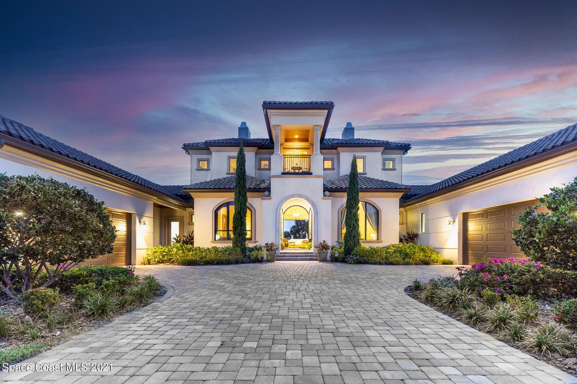 4830 Honeyridge Lane, Merritt Island, FL 32952 - #: 906605