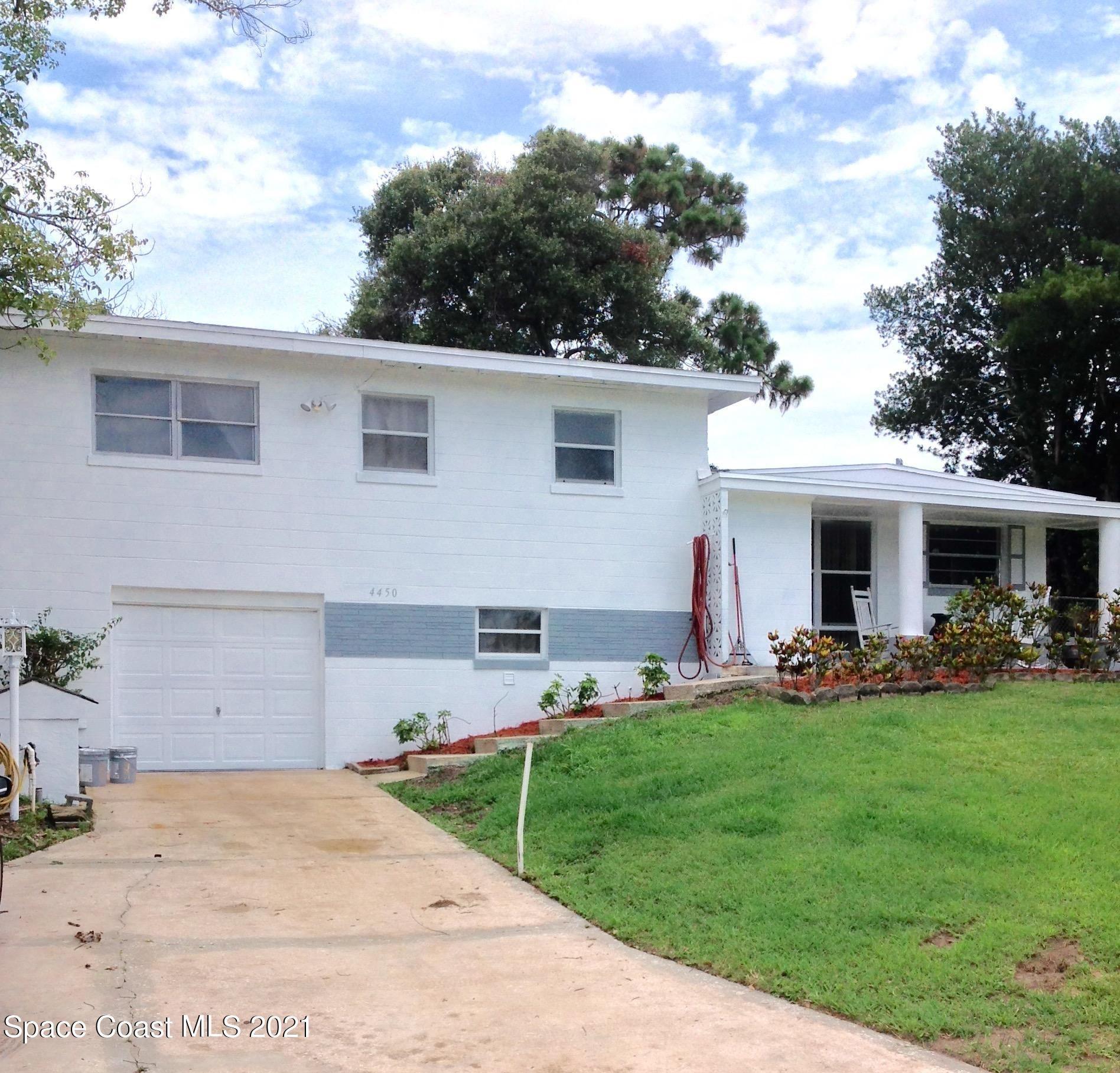 4450 Dickens Avenue, Titusville, FL 32780 - #: 909605