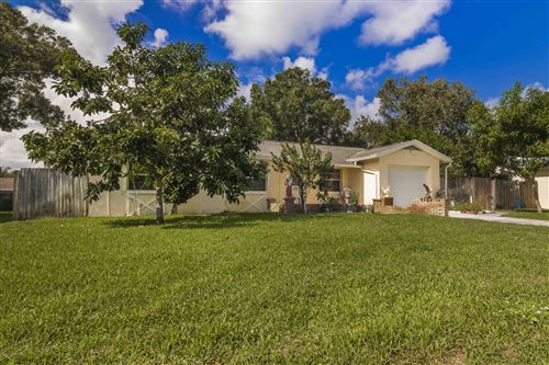 Photo of 513 Trend Road, West Melbourne, FL 32904 (MLS # 859606)