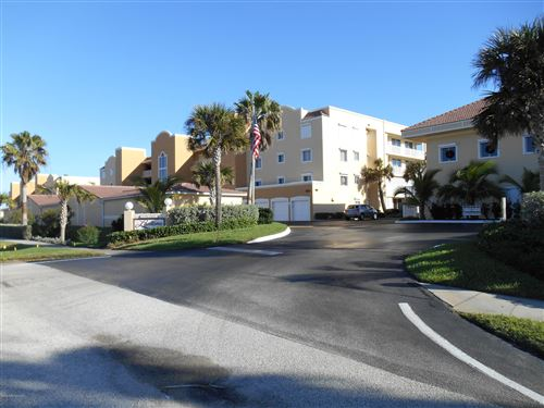 Photo of 1791 Florida A1A #1101, Indian Harbour Beach, FL 32937 (MLS # 879606)