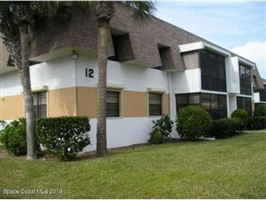 Photo of 2700 N Highway A1a #12-210, Indialantic, FL 32903 (MLS # 852607)