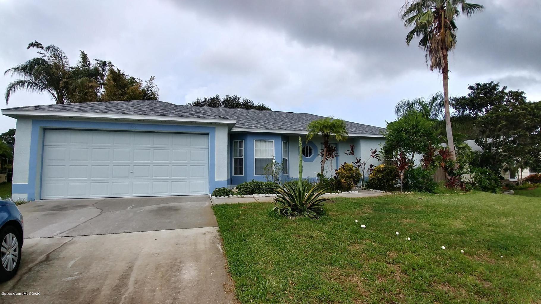 1642 Emerson Drive, Palm Bay, FL 32909 - #: 867607