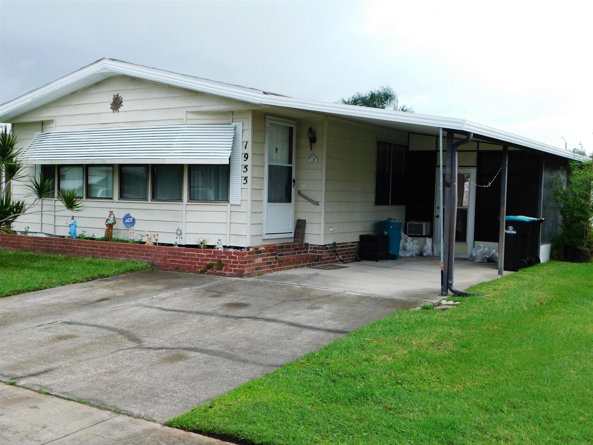1955 Live Oak Street, Palm Bay, FL 32905 - #: 888607