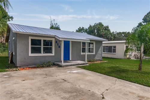 Photo of 610 S Carolina Avenue, Cocoa, FL 32922 (MLS # 858608)