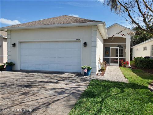 Photo of 3959 Judith Avenue #24, Merritt Island, FL 32953 (MLS # 897608)