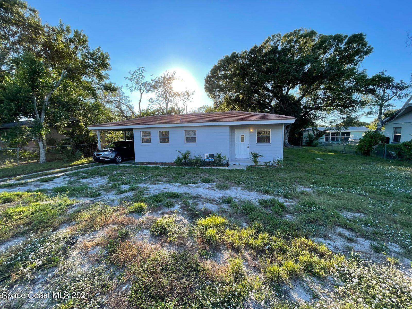 2419 Clearlake Road, Cocoa, FL 32922 - #: 908608
