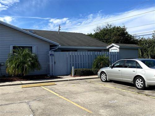Photo of 1958 Otterbein Avenue #904, Cocoa, FL 32926 (MLS # 891609)