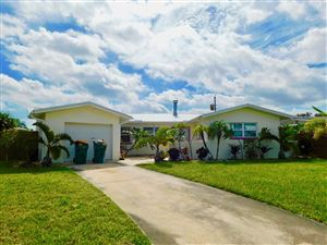 Photo of 485 Sabal Avenue, Merritt Island, FL 32953 (MLS # 858610)