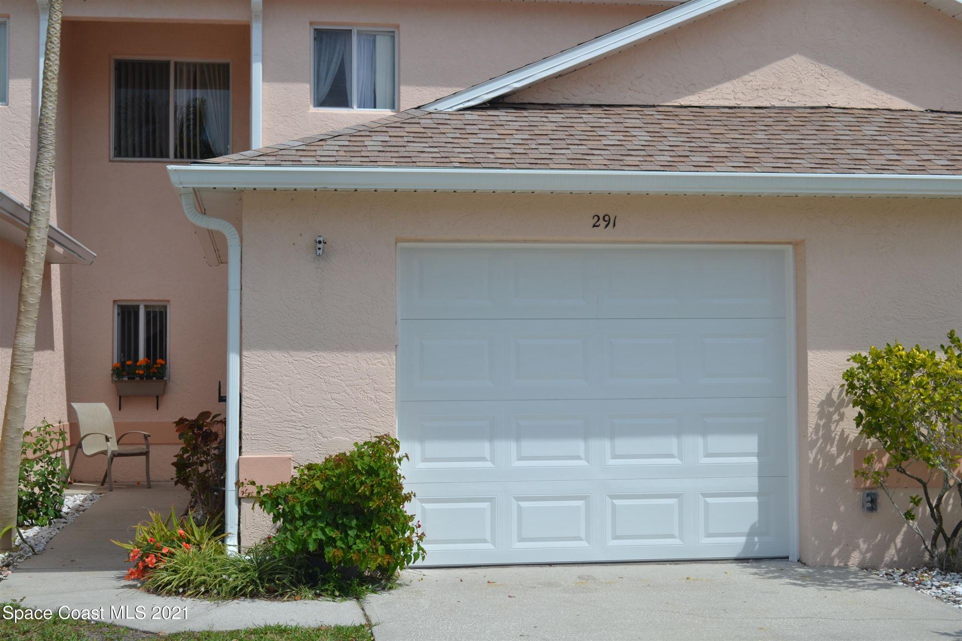 291 Erin Lane #618, Rockledge, FL 32955 - #: 900610