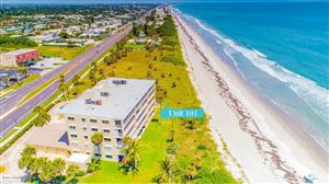Photo of 1595 Highway A1a #101, Satellite Beach, FL 32937 (MLS # 844611)