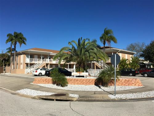 Photo of 204 Adams Avenue #11, Cape Canaveral, FL 32920 (MLS # 858611)
