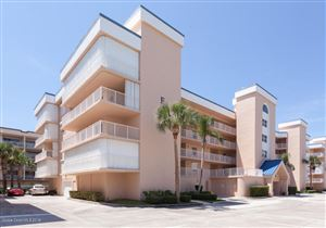 Photo of 603 Shorewood Drive #301, Cape Canaveral, FL 32920 (MLS # 858612)