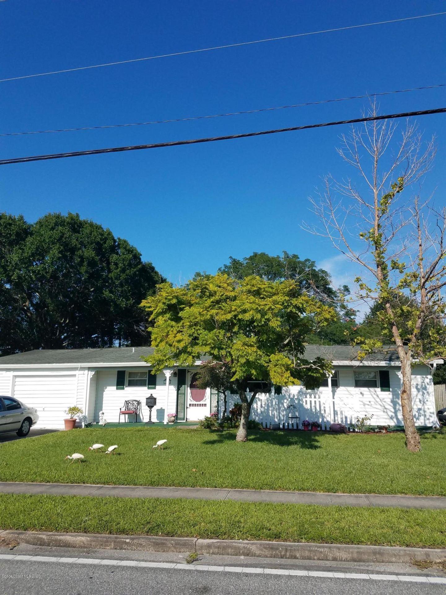 1235 Croton Road, Melbourne, FL 32935 - #: 878615