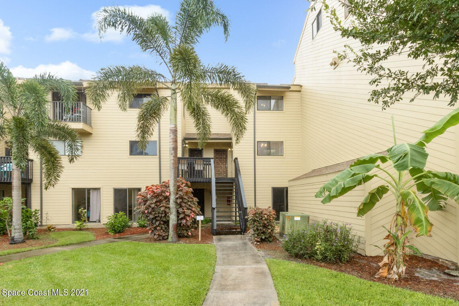 441 N Harbor City Boulevard #C11, Melbourne, FL 32935 - #: 913615