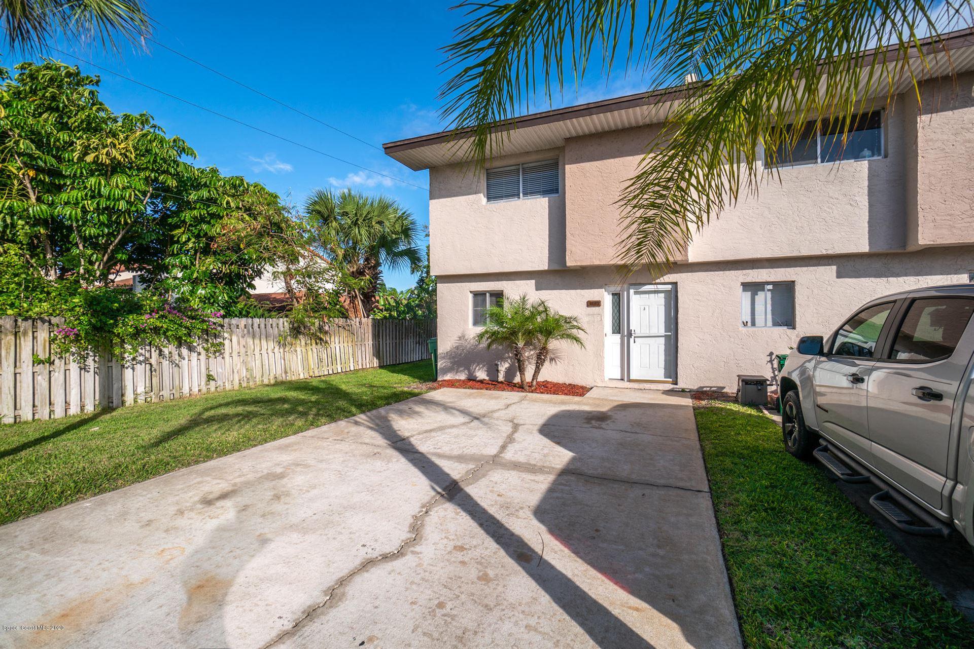 1138 Steven Patrick Avenue, Indian Harbour Beach, FL 32937 - #: 887616