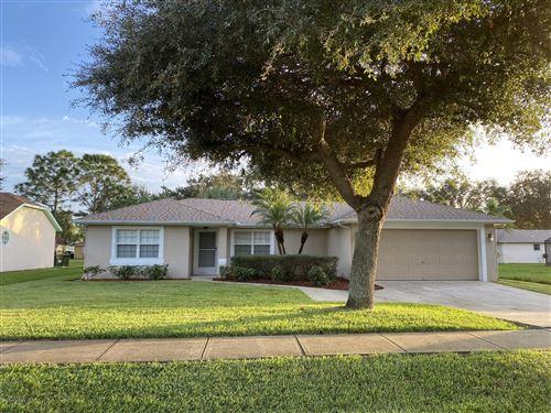 Photo of 7699 Greenboro Drive, West Melbourne, FL 32904 (MLS # 890617)