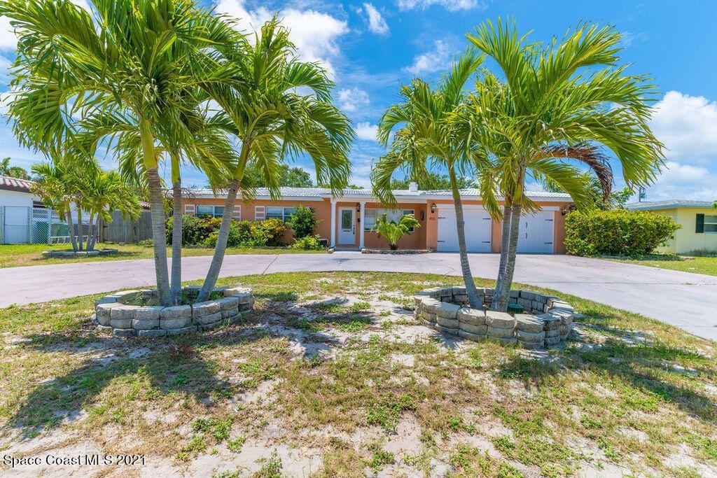 455 Harwood Avenue, Satellite Beach, FL 32937 - #: 905617