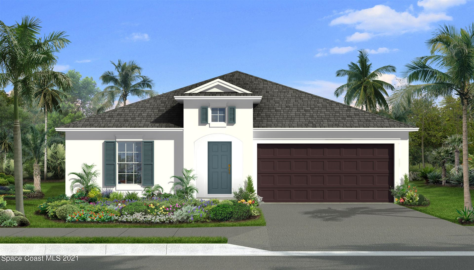 969 Lyons Circle, Palm Bay, FL 32907 - #: 918618