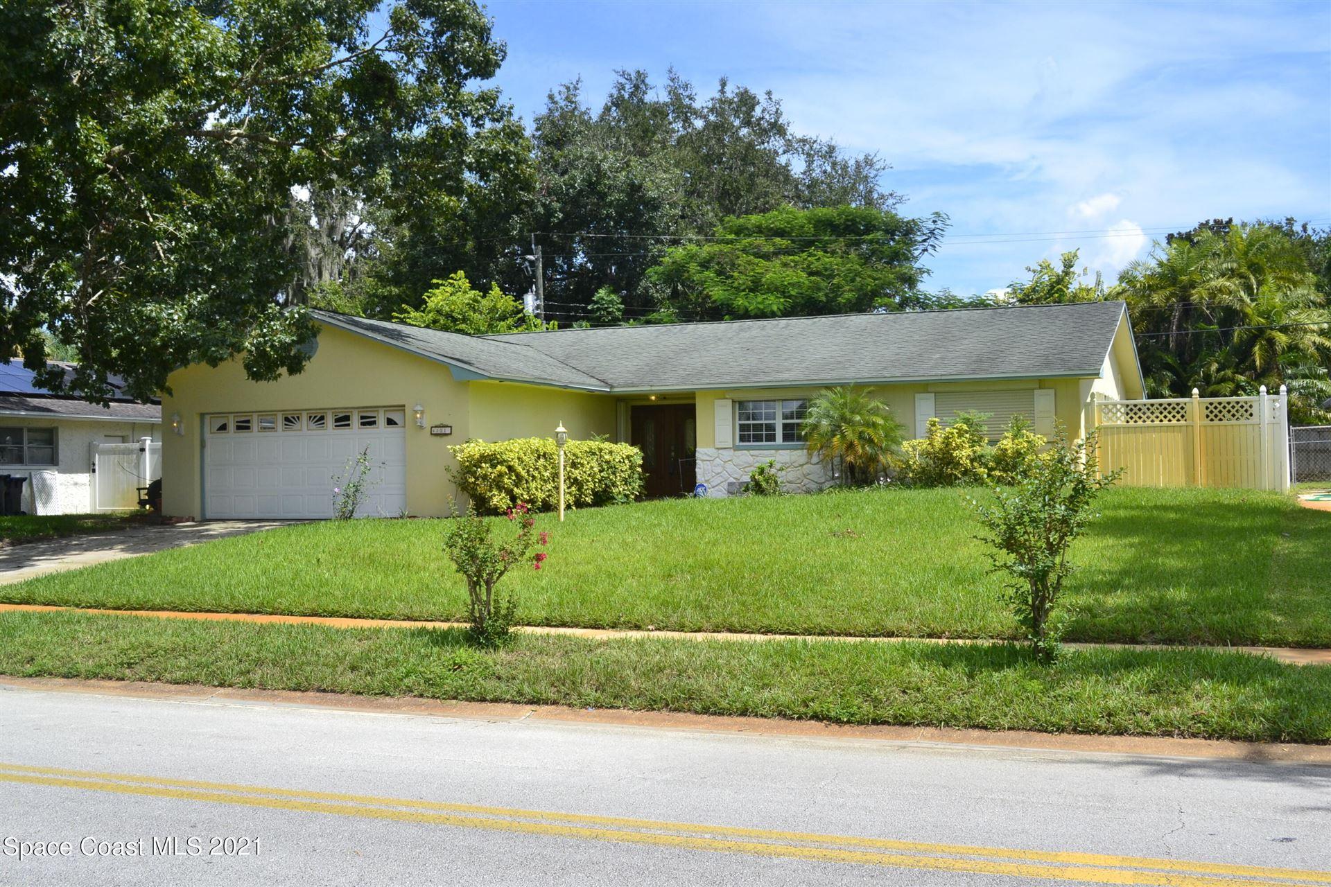 4201 Hickory Hill Boulevard, Titusville, FL 32780 - #: 915619