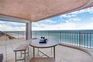Photo of 5635 S Highway A1a #701, Melbourne Beach, FL 32951 (MLS # 858620)