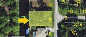 Photo of 319 Ramblewood Street, Port Charlotte, FL 33953 (MLS # 859620)
