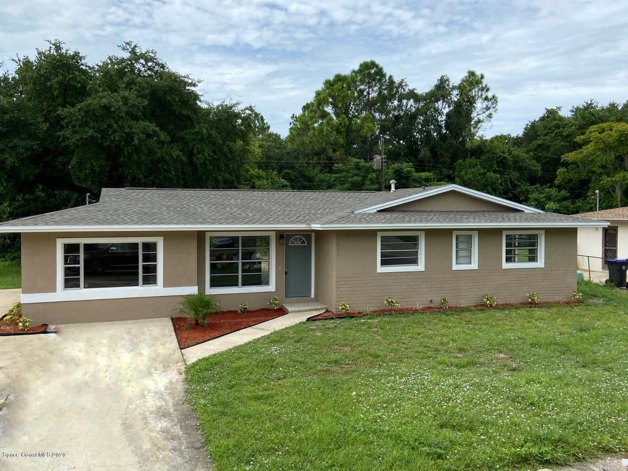 1065 Pine Valley Lane, Titusville, FL 32780 - #: 881621