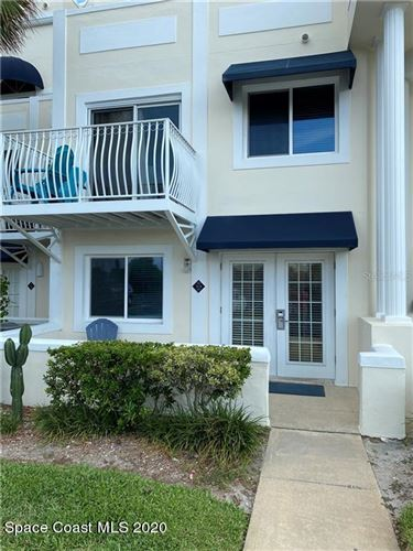 Photo of 8600 Ridgewood Avenue #3104, Cape Canaveral, FL 32920 (MLS # 895622)