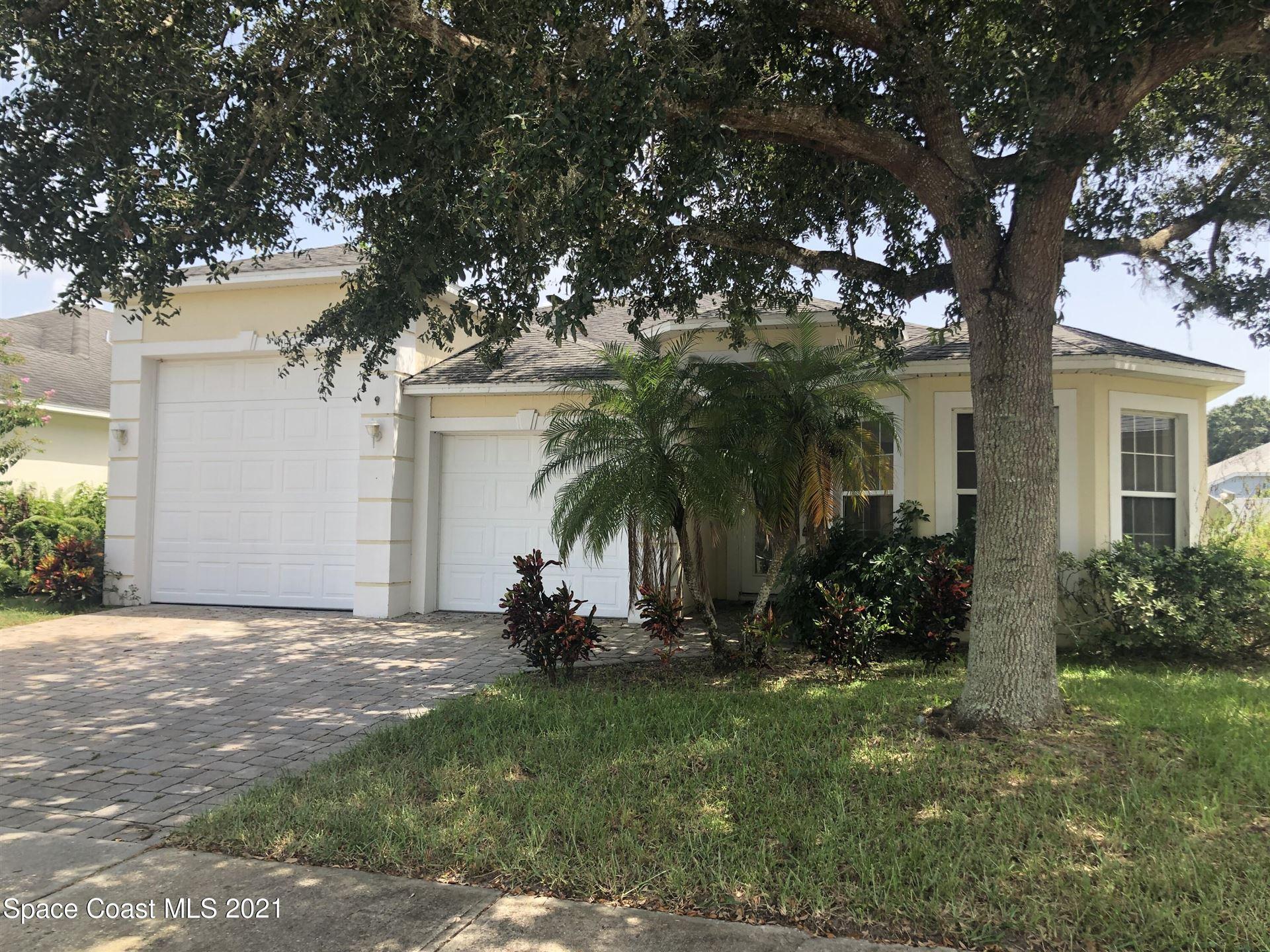4500 Sugarberry Lane, Titusville, FL 32796 - #: 914622