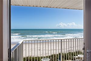 Photo of 1369 Highway A1a #8, Satellite Beach, FL 32937 (MLS # 858623)