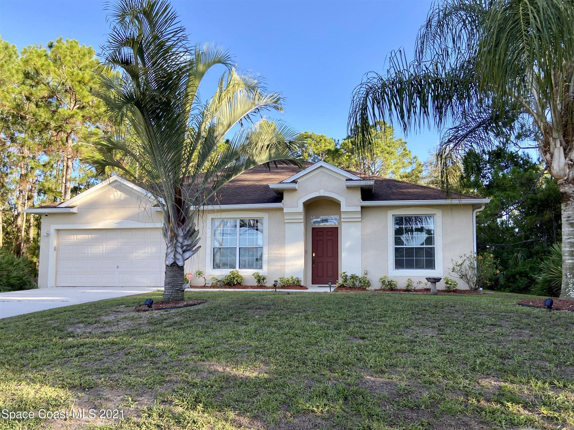938 Geary Street, Palm Bay, FL 32908 - #: 910623