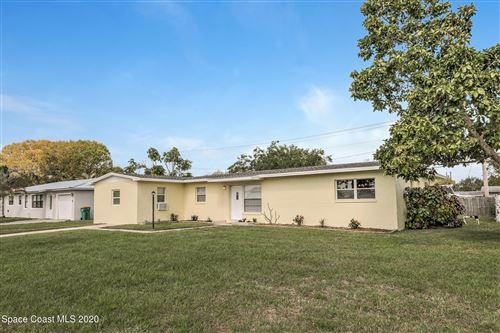 Photo of 510 Orange Avenue, Merritt Island, FL 32952 (MLS # 897624)
