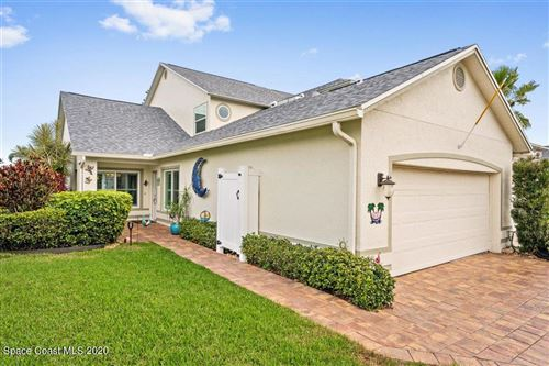 Photo of 6232 Halyard Court, Rockledge, FL 32955 (MLS # 897626)