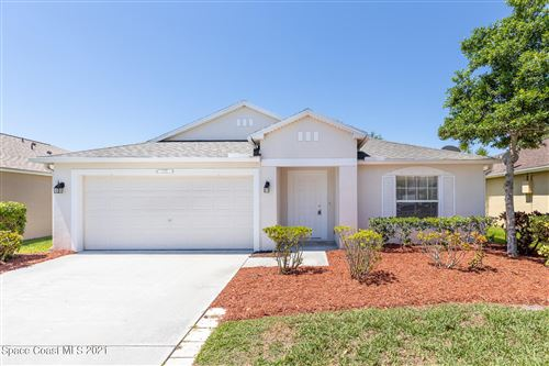 Photo of 1233 Brumpton Place, Rockledge, FL 32955 (MLS # 904626)