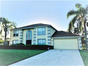 Photo of 2596 Emerson Drive, Palm Bay, FL 32909 (MLS # 858627)