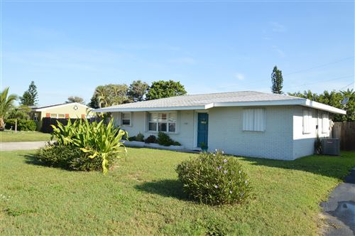 Photo of 130 Cinnamon Drive, Satellite Beach, FL 32937 (MLS # 879627)