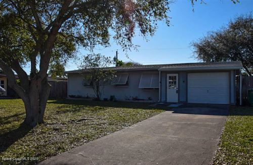 Photo of 805 Seventh Street, Merritt Island, FL 32953 (MLS # 865628)