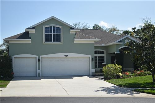 Photo of 1903 Woodfield Circle, West Melbourne, FL 32904 (MLS # 871629)