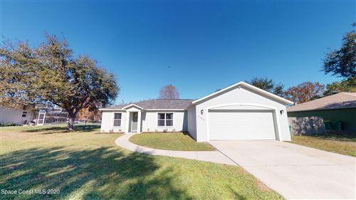 Photo of 4150 Sherwood Drive, Titusville, FL 32796 (MLS # 893630)