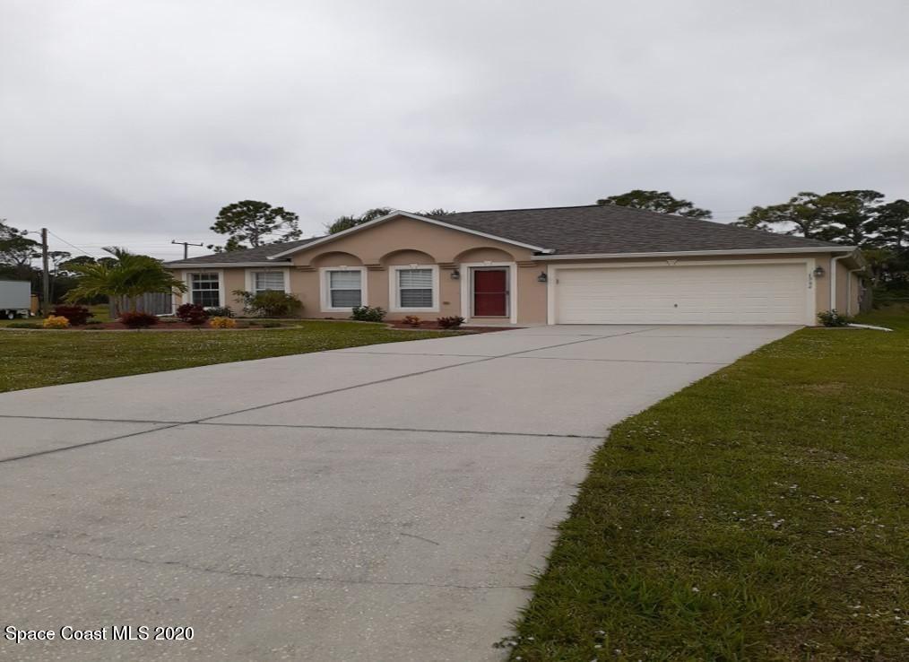 1384 SE Brandwine Avenue, Palm Bay, FL 32909 - #: 892630
