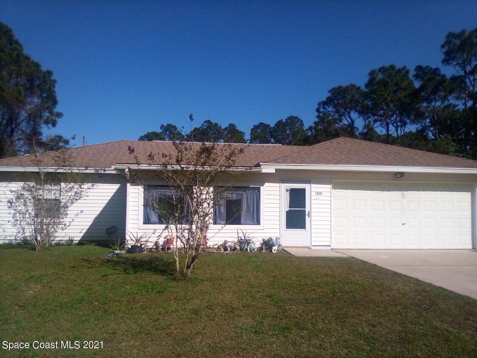 1531 Olympia Avenue, Palm Bay, FL 32908 - #: 896630