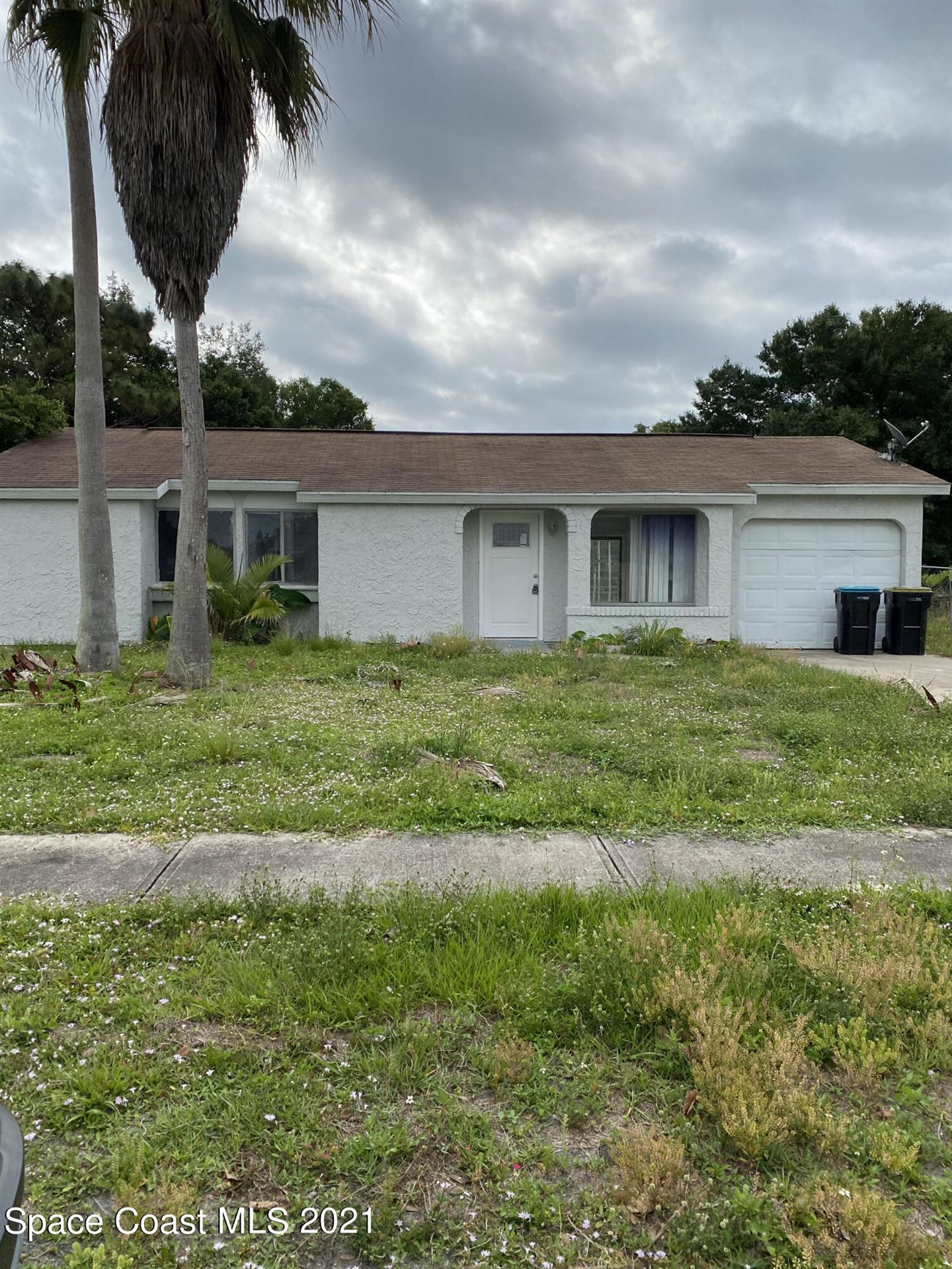 1095 Hooper Avenue, Palm Bay, FL 32905 - #: 903631