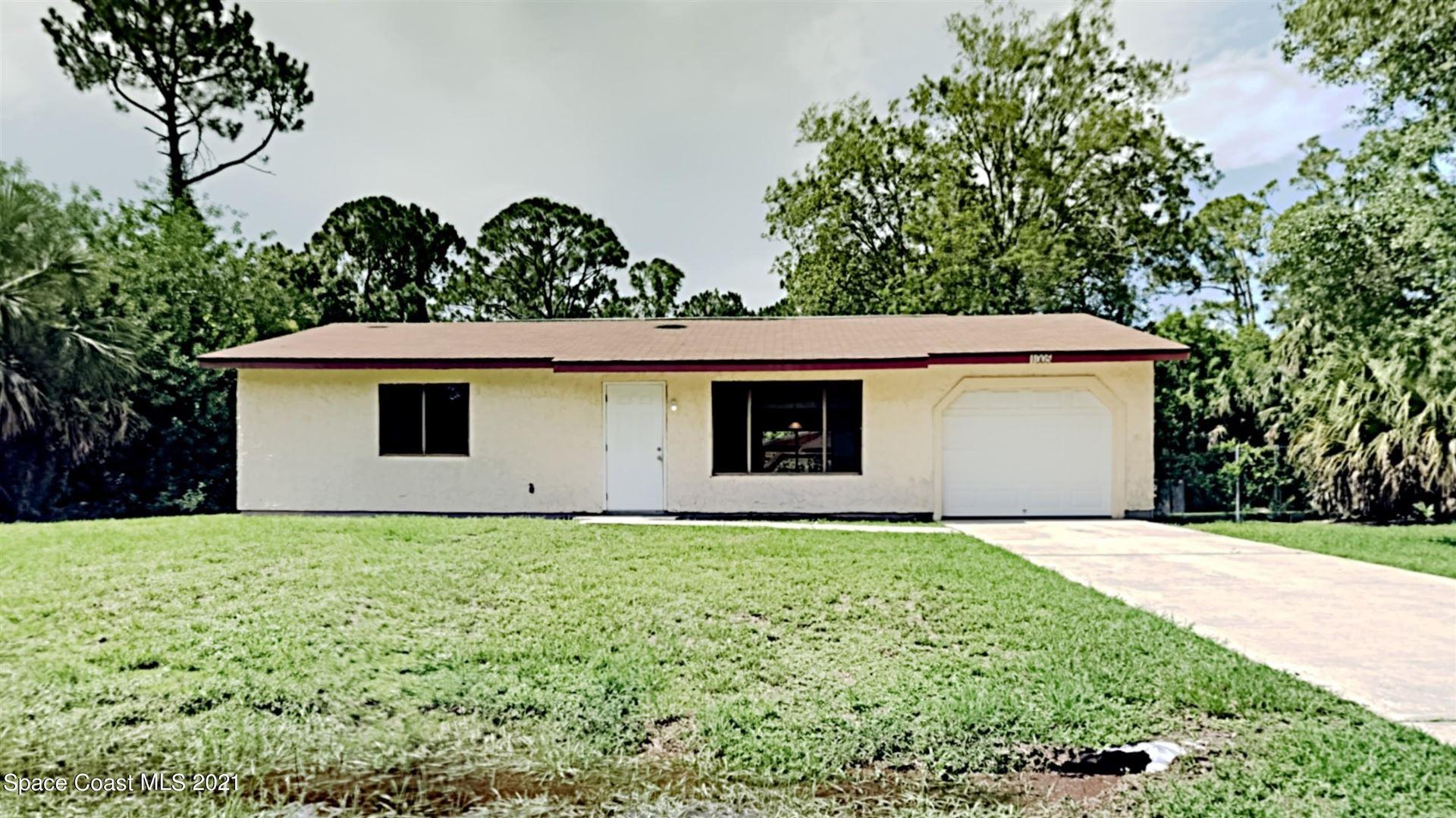 1005 Wacona Street, Palm Bay, FL 32909 - #: 908631