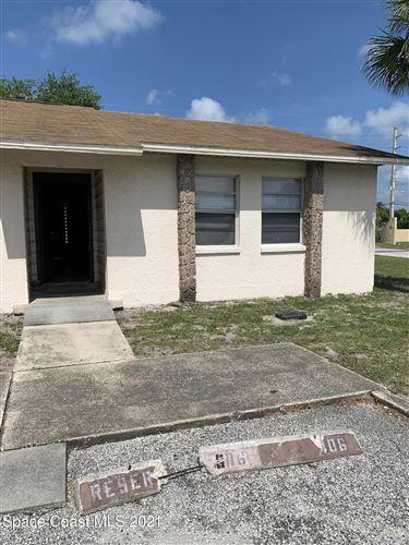 Photo of 1514 Clearlake Road #6, Cocoa, FL 32922 (MLS # 904632)